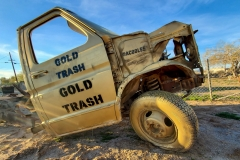Gold Trash
