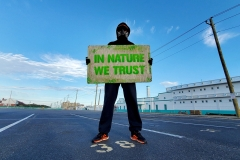 In Nature We Trust